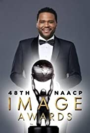 The 48th NAACP Image Awards Poster