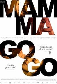 Primary photo for Mamma Gógó