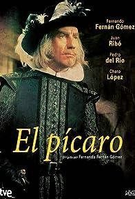 Primary photo for El pícaro