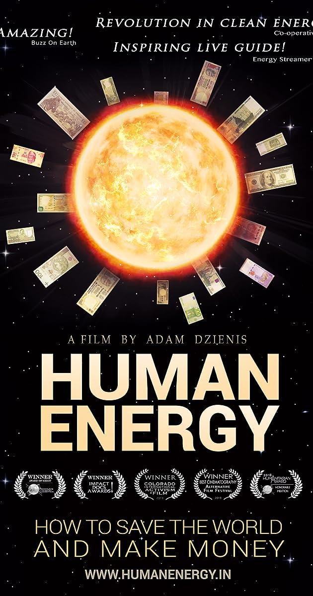 Human Energy (2018)