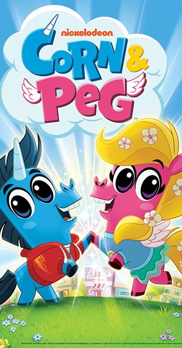 Download Corn & Peg or watch streaming online complete episodes of  Season2 in HD 720p 1080p using torrent