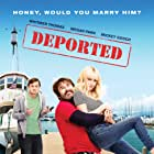 Megan Park, Whitmer Thomas, and Mickey Gooch Jr. in Deported (2020)