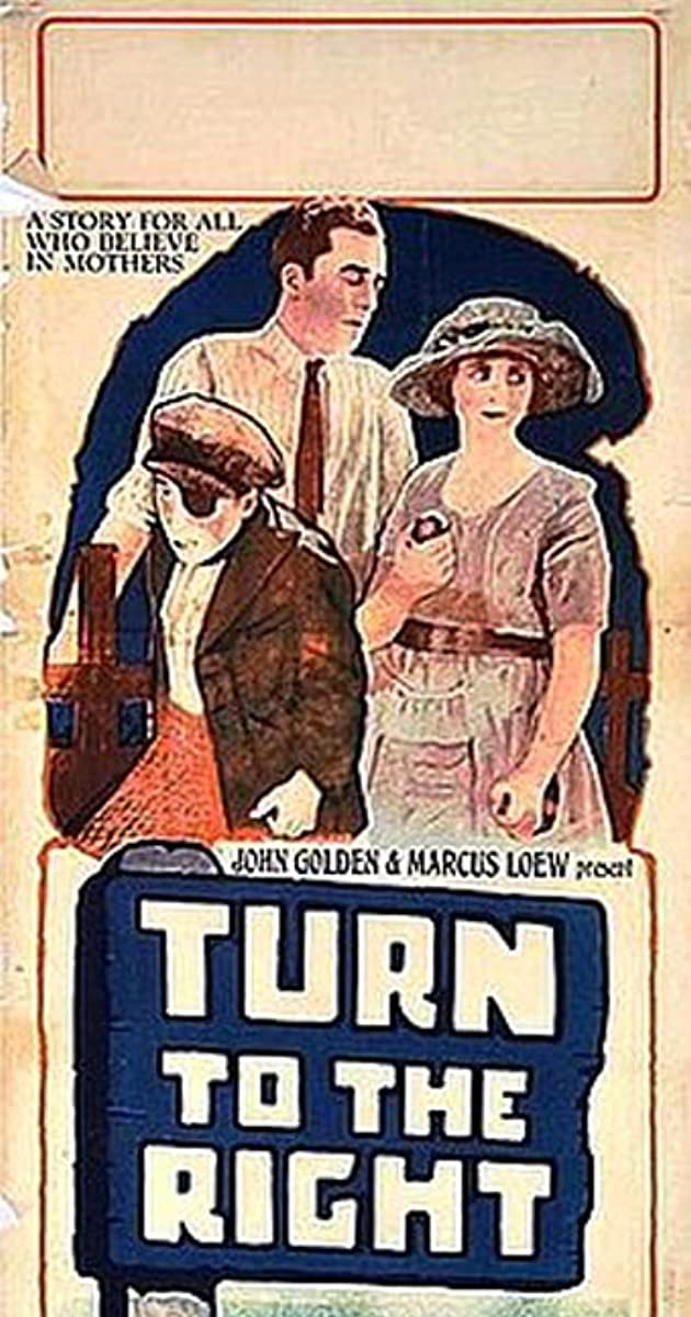 Alice Terry 1920/'s Silent era movie star poster print