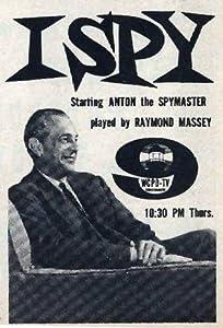 Descargas ilimitadas de películas gratis I Spy - Swordsmen in Skirts, Raymond Massey [480i] [mts]