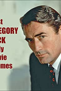 Primary photo for AFI Life Achievement Award: A Tribute to Gregory Peck