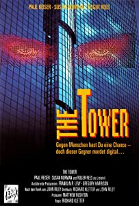 Watch new english movies 2018 The Tower USA [2K]