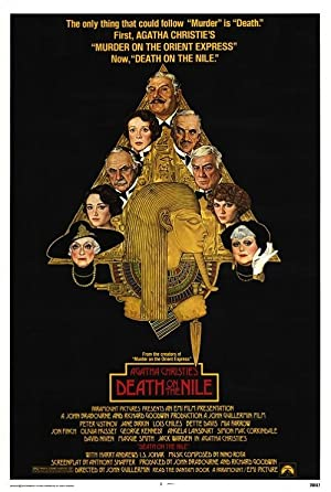 Permalink to Movie Death on the Nile (1978)