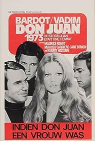 Don Juan ou Si Don Juan était une femme... (1973)