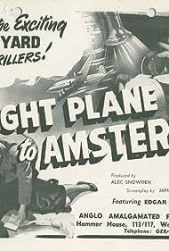 Night Plane to Amsterdam (1955)