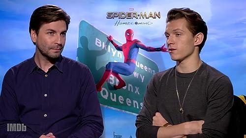How Tom Holland Became Peter Parker
