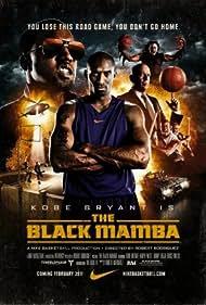 Bruce Willis and Kobe Bryant in The Black Mamba (2011)