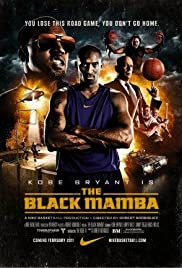 The Black Mamba (2011) Poster - Movie Forum, Cast, Reviews