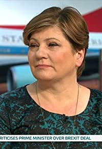 Primary photo for Emily Thornberry