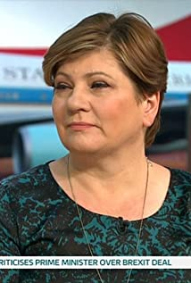 Emily Thornberry Picture