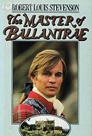 The Master of Ballantrae Poster