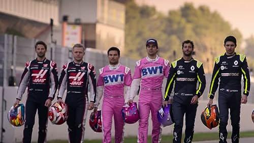 Formula 1: Drive To Survive: Season 3 (Dutch Subtitled)