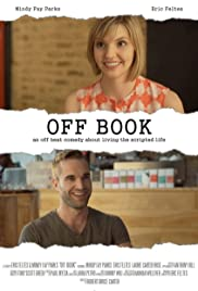 Off Book Poster