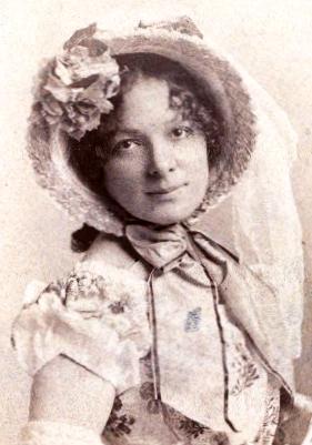 Effie Ellsler