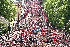Norwegian Constitution Day with Facebook 360