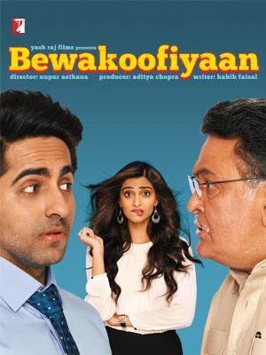 Bewakoofiyaan movie, song and  lyrics