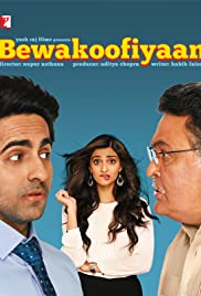Bewakoofiyaan (2014) Poster - Movie Forum, Cast, Reviews