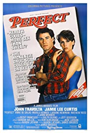 Perfect (1985) Poster - Movie Forum, Cast, Reviews