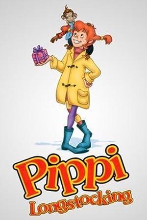 Where to stream Pippi Longstocking