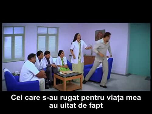 Dil Ne Jise Apna Kaha (2004) Trailer