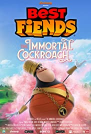 Best Fiends: The Immortal Cockroach Poster