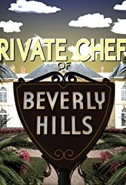 Private Chefs of Beverly Hills Poster