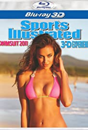 Sports Illustrated Swimsuit 2011: The 3d Experience Poster