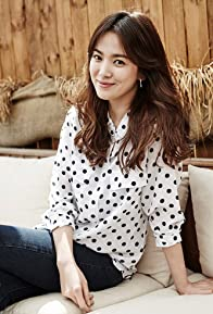 Primary photo for Hye-Kyo Song