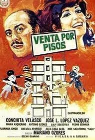 Venta por pisos (1972)