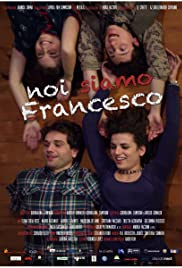 We Are Francesco Poster