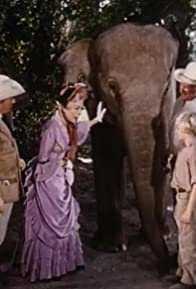 Primary photo for The Boy Who Stole the Elephant: Part 1