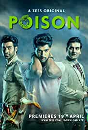 Watch Poison Online