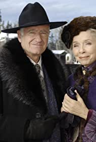 Peter Bongartz and Monika Peitsch in Im Tal der wilden Rosen (2006)