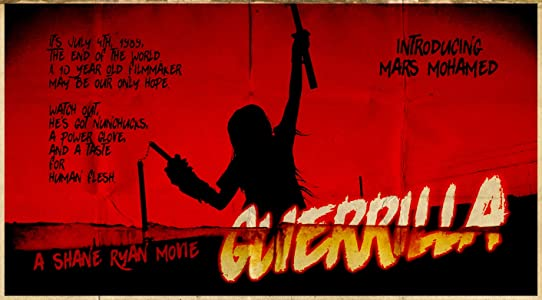 Guerrilla 720p torrent