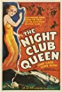 The Night Club Queen (1934) Poster