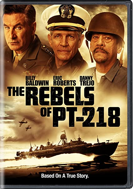 watch The Rebels of PT-218 on soap2day