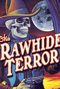 Primary photo for The Rawhide Terror
