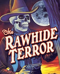 Downloading movie for free The Rawhide Terror USA [420p]