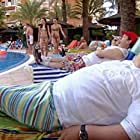 Hugh Sachs and Johnny Vegas in Benidorm (2007)