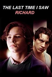 The Last Time I Saw Richard Poster