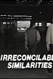 Irreconcilable Similarities Poster