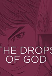 The Drops of God Poster