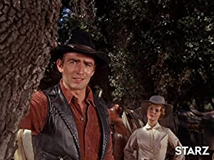 Richard L. Bare Stopover in a Western Town Movie
