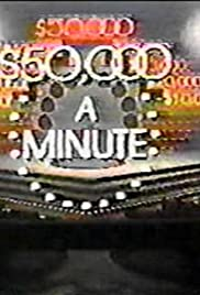 $50,000 a Minute Poster