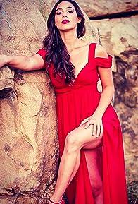 Primary photo for Valeria Maldonado