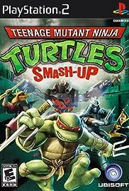 Teenage Mutant Ninja Turtles: Smash-Up Poster